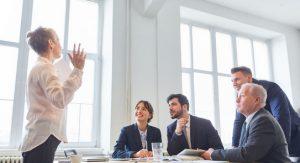 Pourquoi se former à la conduite de réunion ?
