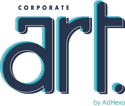 Logo Corporate Art by AdHexo